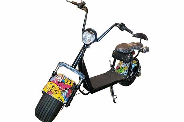 AZ E-Bike 01