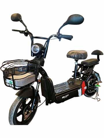 AZ E-Bike 18